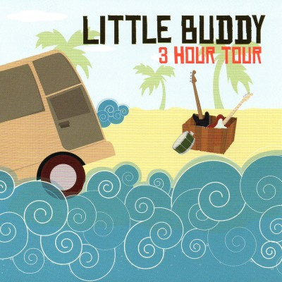3 Hour Tour Cover Art