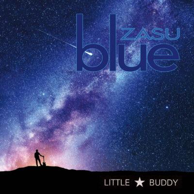 Blue Zasu